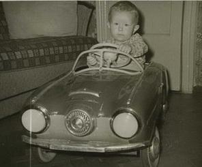 Автомобиль1965