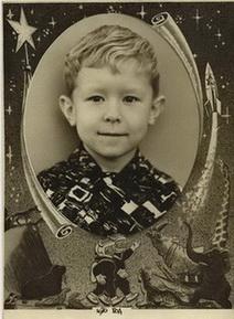 Фотоколлаж на выпуск детского сада 1970 г.